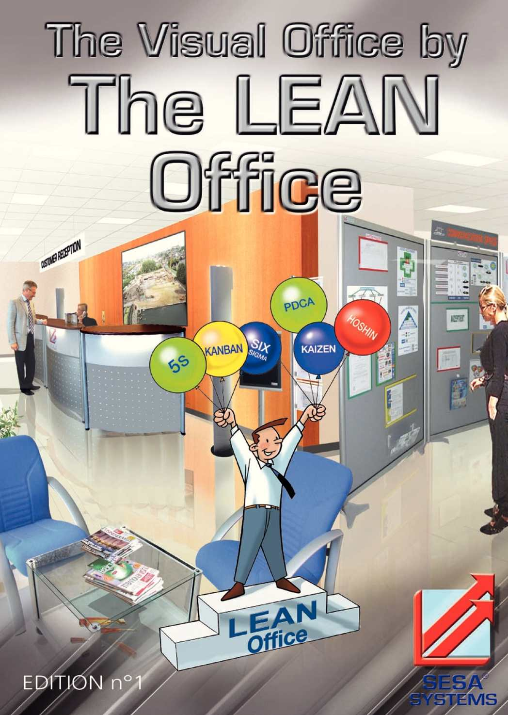 Calamo  Sesa Systems  Lean Office