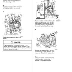 Volvo Semi Truck Wiring Diagram 240v Smoke Alarm D13 Engine Imageresizertool Com
