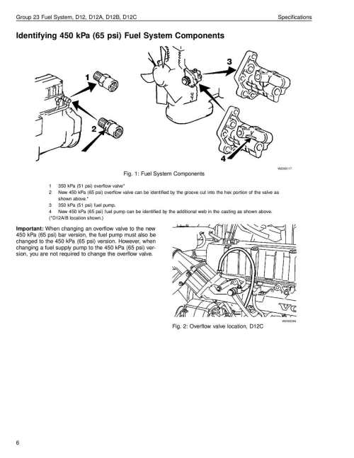 small resolution of volvo fuel system d12 d12a d12b d12c calameo downloader volvo d12 engine fuel volvo d12 fuel system diagram