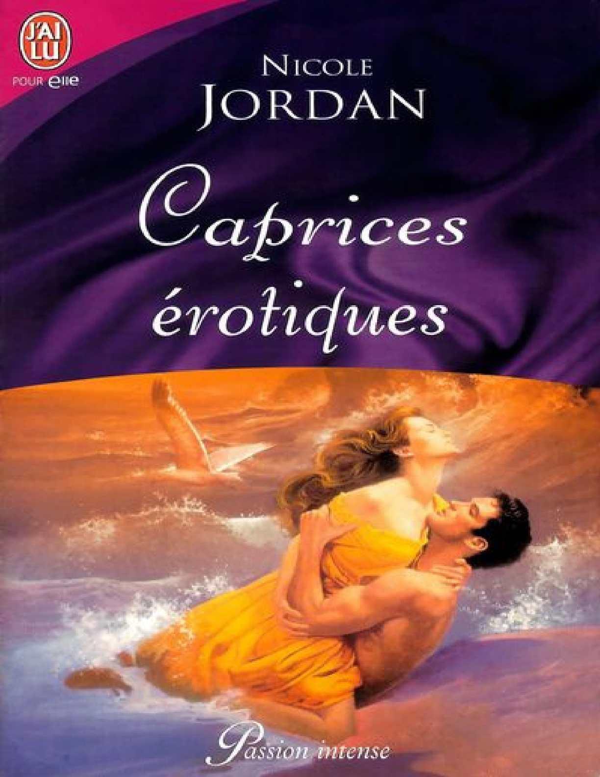 Une Comtesse En Fuite Pdf Ekladata : comtesse, fuite, ekladata, Calaméo, Caprices, érotiques, Nicole, Jordan