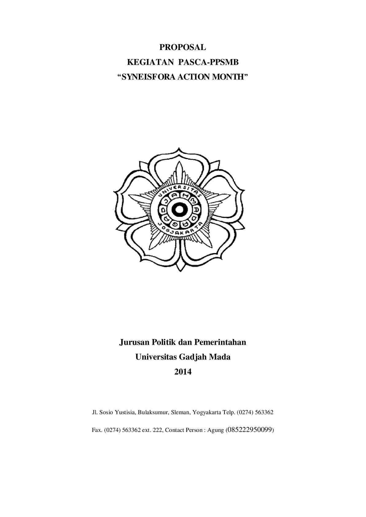 Contoh Proposal Makrab : contoh, proposal, makrab, Calaméo, Proposal, Makrab, PPSMB