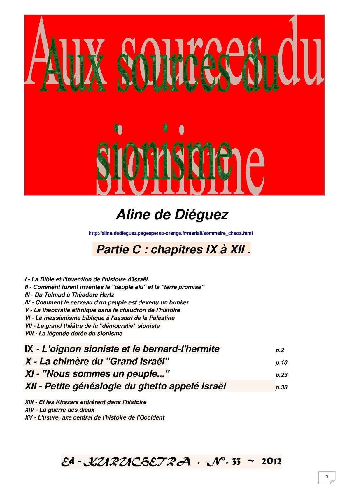 Conan Exiles Chaudron De Siege : conan, exiles, chaudron, siege, Calaméo, KURUCHETRA-Ek23, Sionisme.C