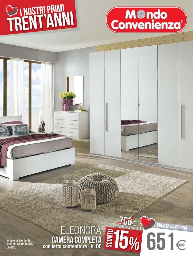 Mondo convenienza in vendita in arredamento e casalinghi: Calameo Catalogo Mondo Convenienza Camere 2015