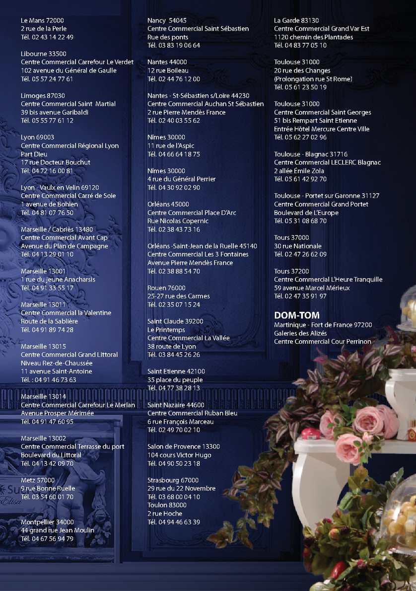 Plan Centre Commercial Part Dieu : centre, commercial, Catalogue, Techno, Roman, Fall/Winter, 2014-2015, CALAMEO, Downloader