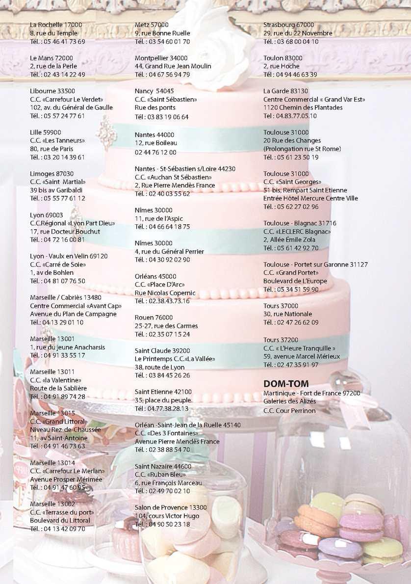 Plan Centre Commercial Part Dieu : centre, commercial, Catalogue, Techno, Baroque, Spring/Summer, CALAMEO, Downloader