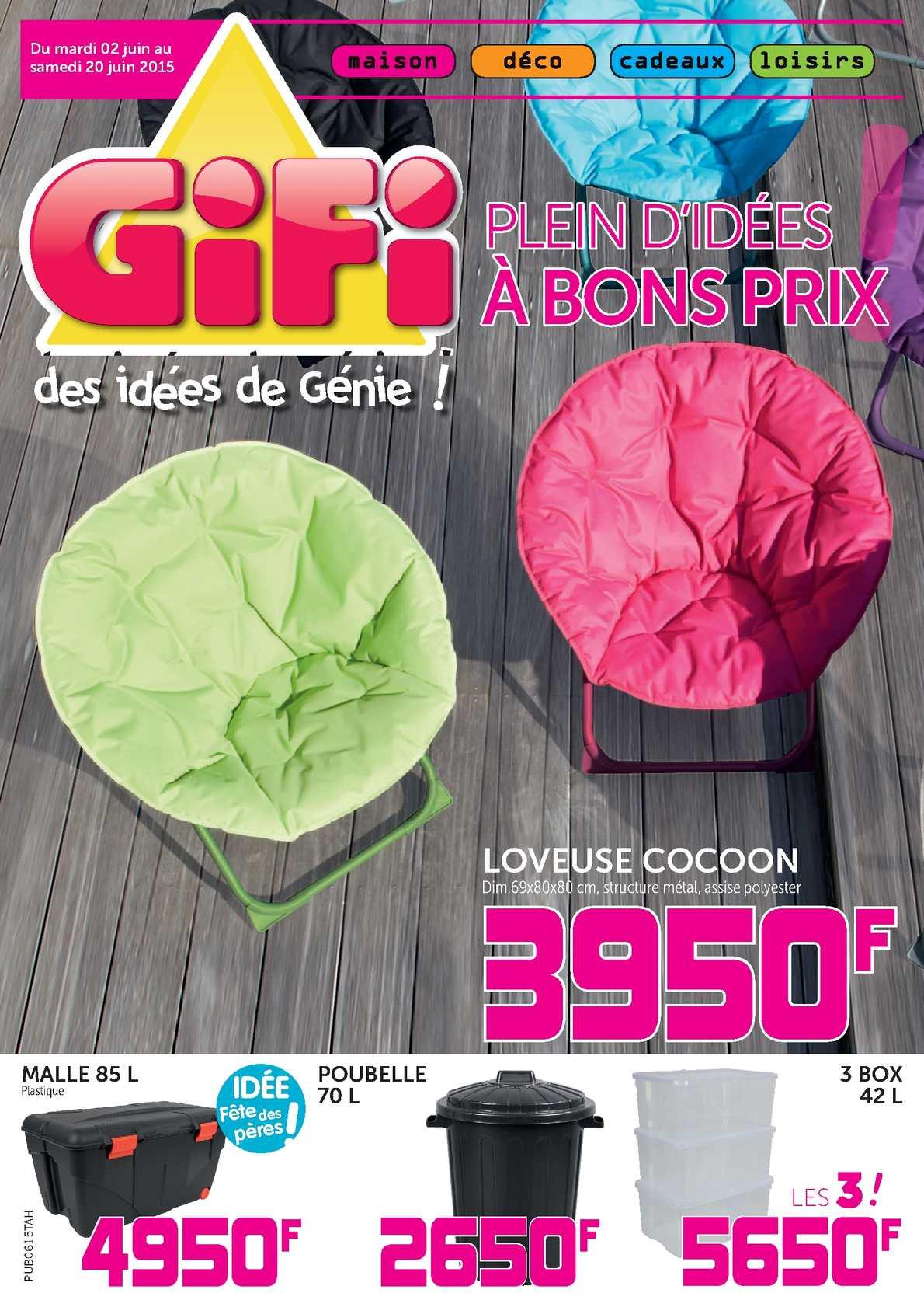 Calameo Catalogue Gifi Tahiti Juin 2015