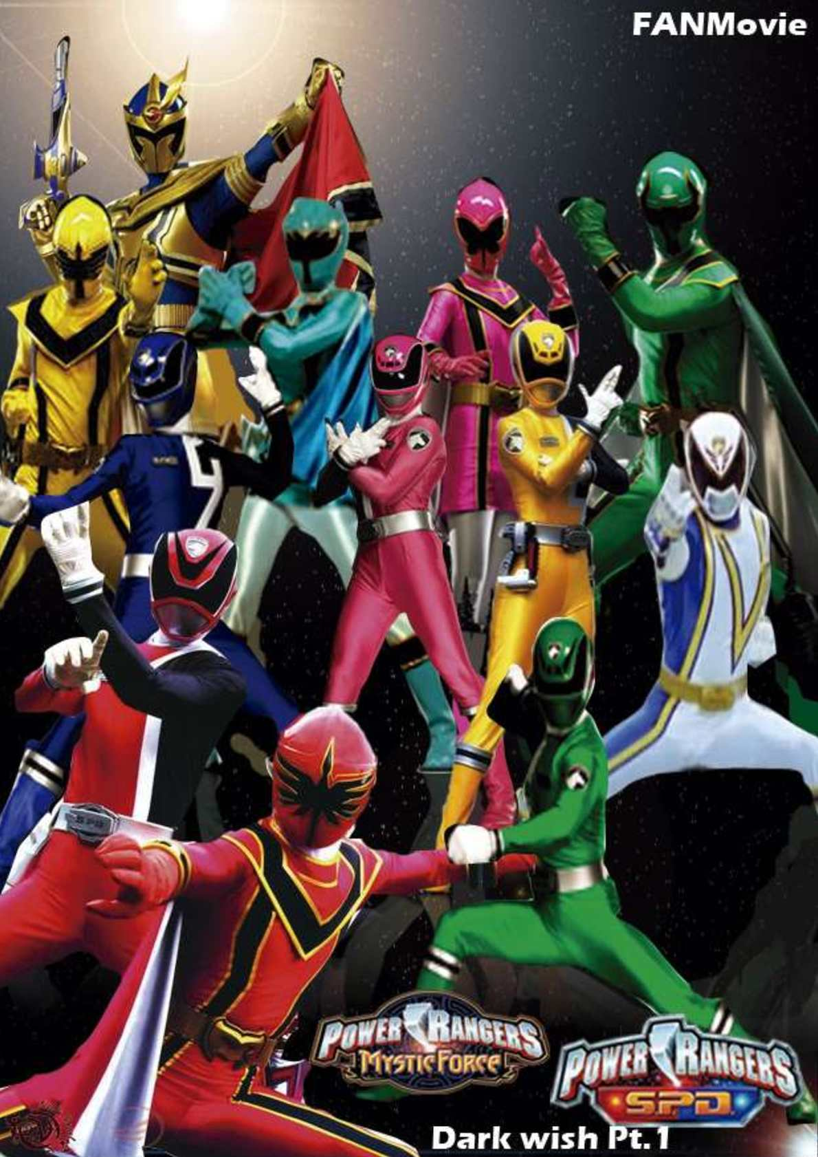 Rangers Spd Power Ranger Orange