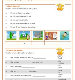 Super Hero Math Worksheets   Printable Worksheets and Activities for  Teachers [ 1684 x 1190 Pixel ]