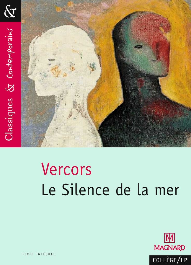 Le Silence De La Mer Texte Intégral En Ligne : silence, texte, intégral, ligne, Calaméo, Extrait, Silence