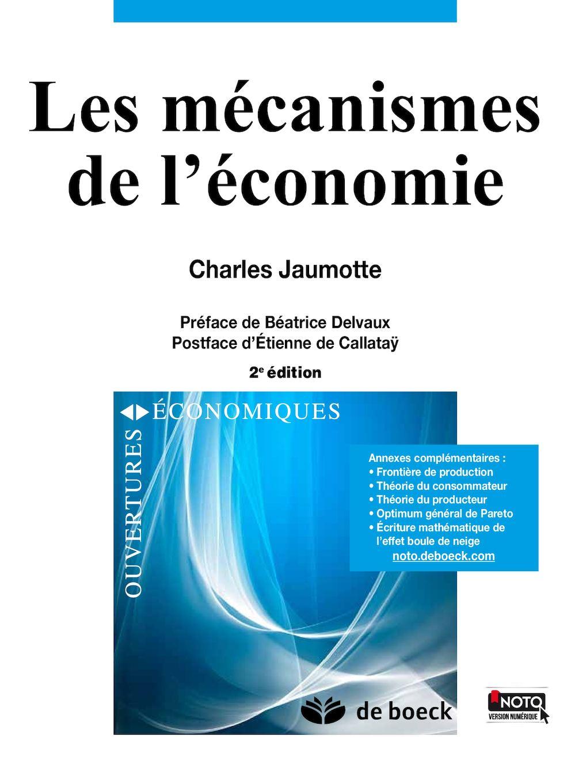Effet Boule De Neige économie : effet, boule, neige, économie, Calaméo, Mécanismes, L'économie