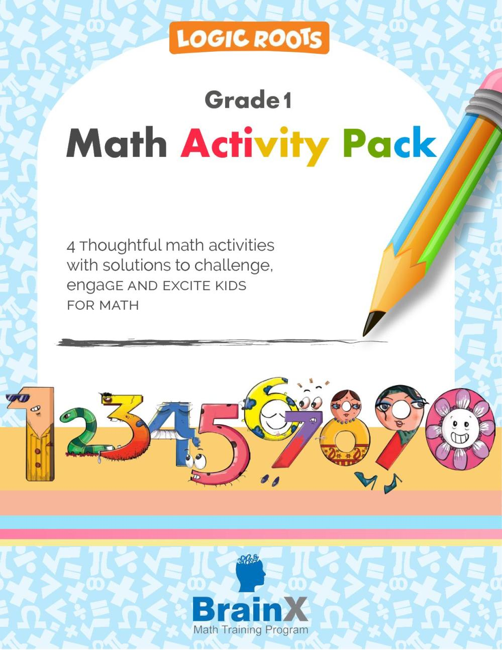 medium resolution of Calaméo - 1st Grade or First Grade Math Worksheets