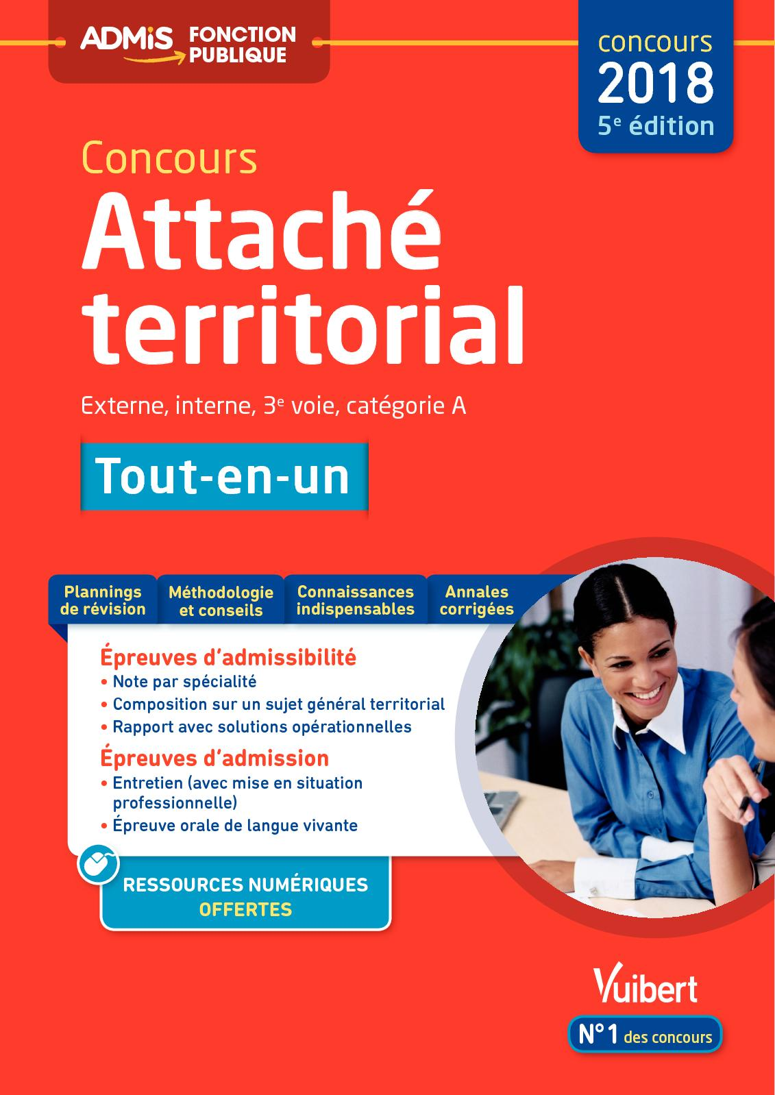 Préparation Concours Attaché Territorial 2016 : préparation, concours, attaché, territorial, Calaméo, Concours, Attaché, Territorial, Extrait