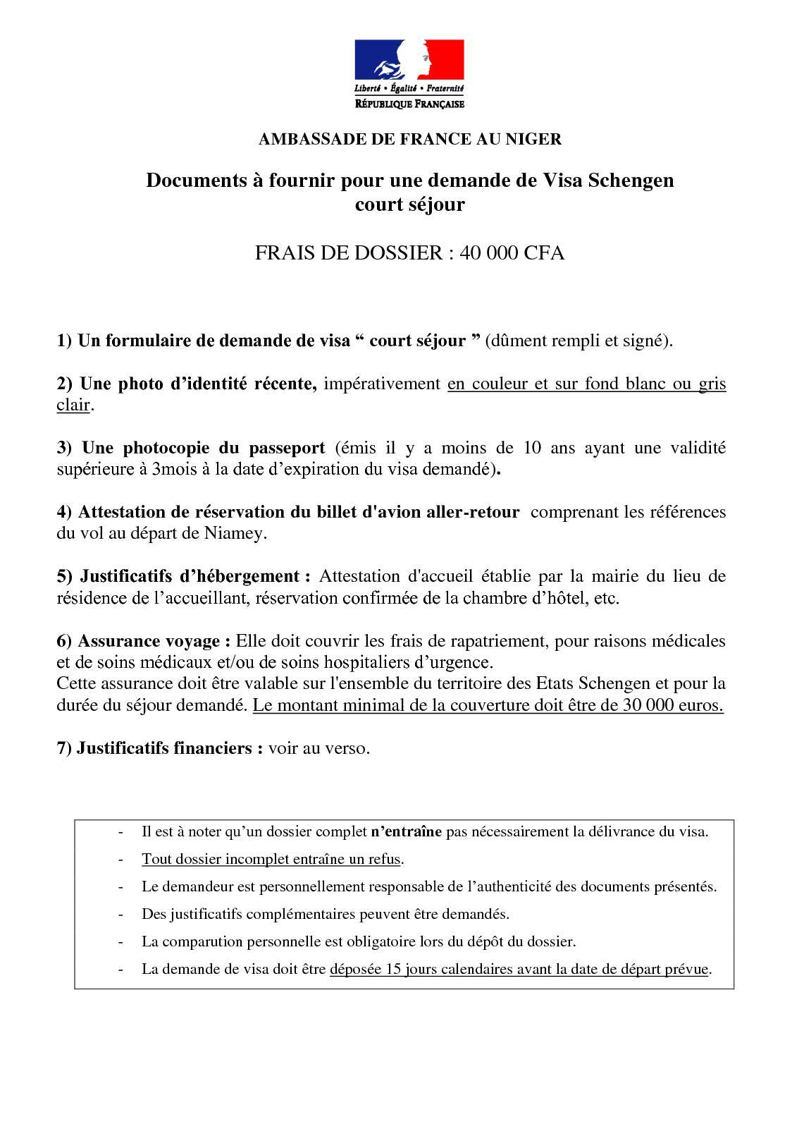 Calamo  Cs Documents A Fournir 2