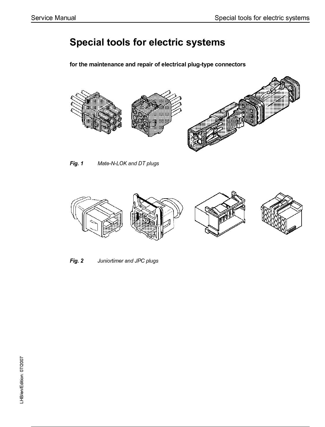 Liebherr R313 Li R317 Li Litronic Excavator Service Manual