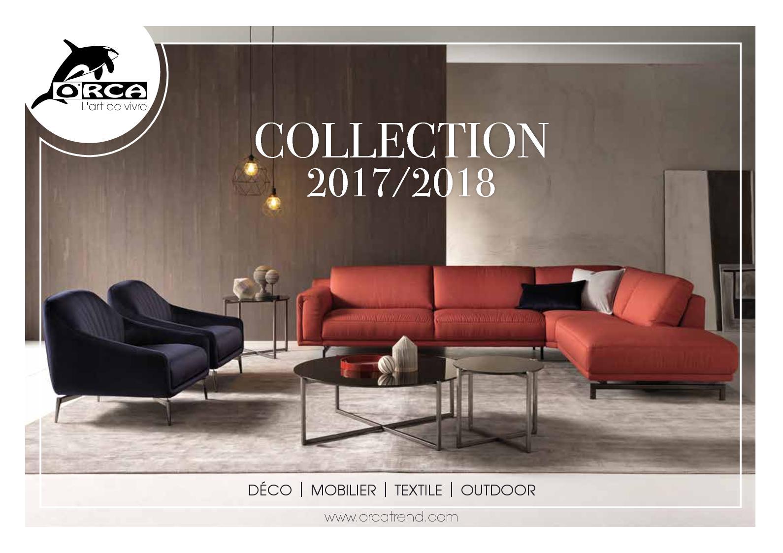 Calamo  Catalogue Orca 20172018