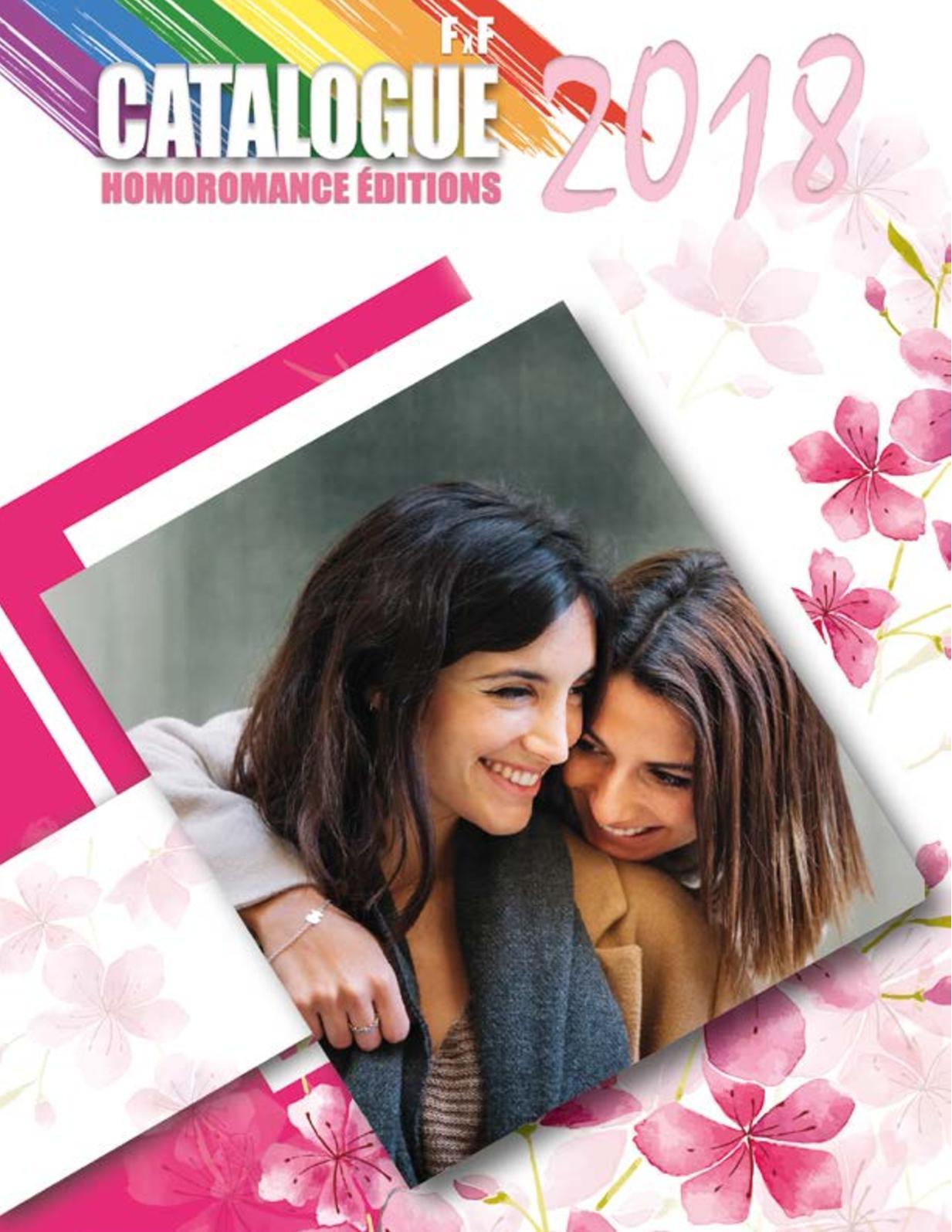 Calameo Catalogue Homoromance Fxf Lesbien