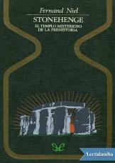 Resultado de imagen de Stonehenge - Fernand Niel.