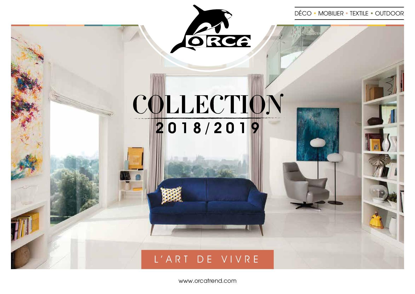 Calameo Catalogue Orca 2018 2019