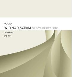 calam o volvo xc70 2007 v70 v70r xc70 xc90 wiring diagram [ 1124 x 1590 Pixel ]