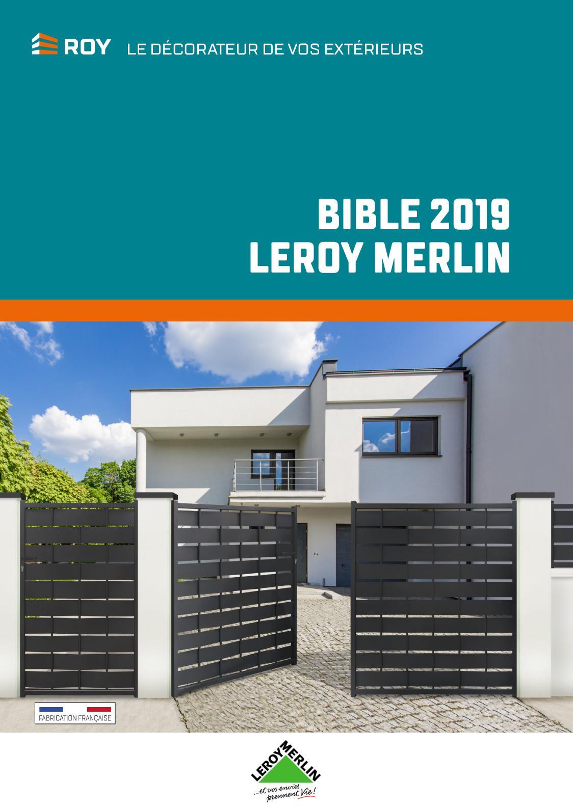 Corniere Finition Terrasse Composite Leroy Merlin Comment