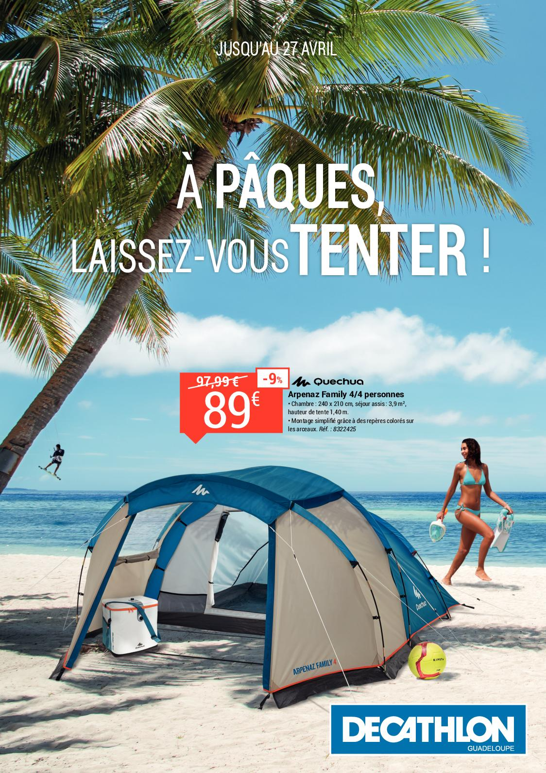 calameo decathlon guadeloupe paques