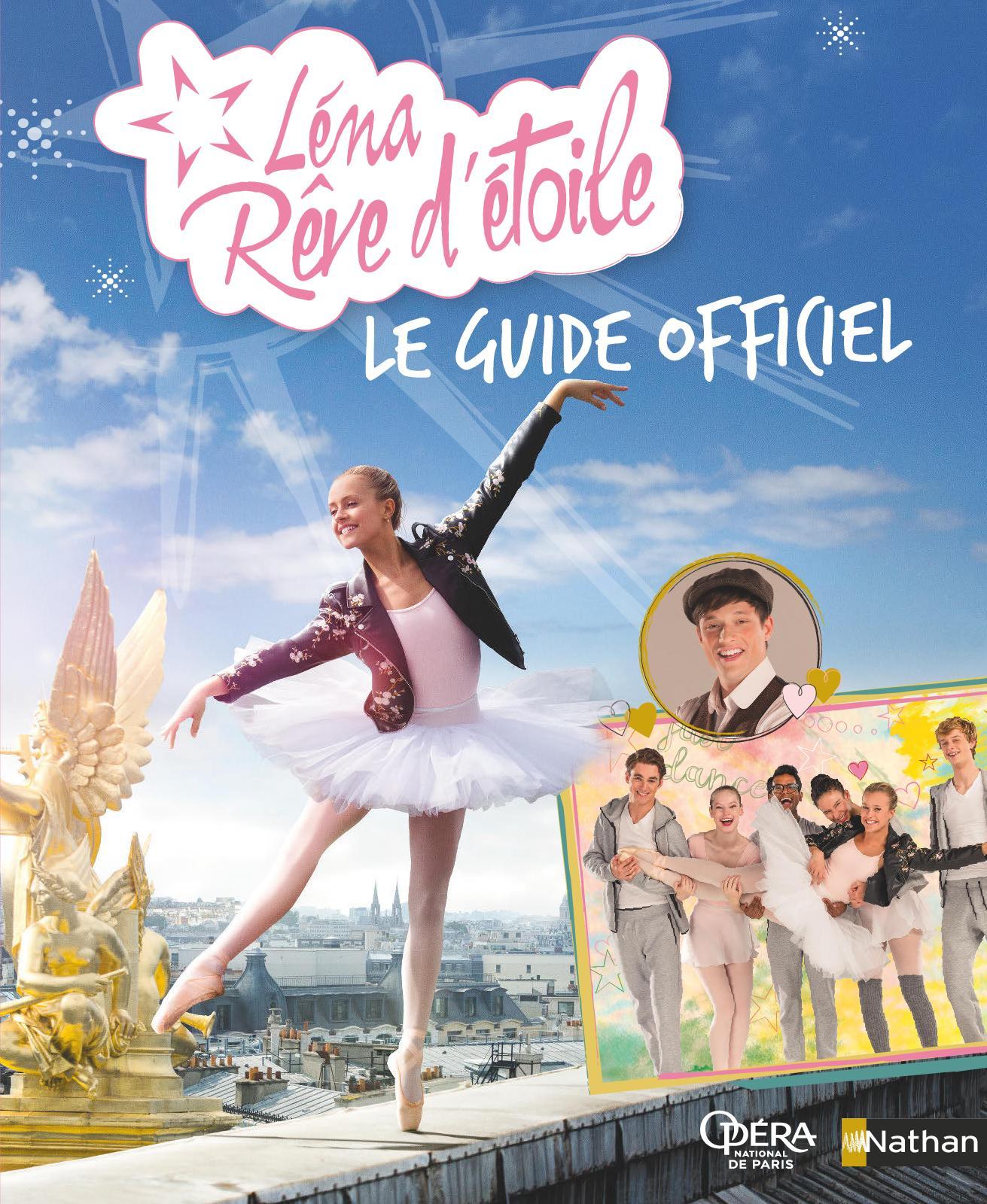 Lena Reve D'etoile Saison 2 : d'etoile, saison, Calaméo, Lena,, Rêve, D'étoile, Guide, Officiel, Extrait