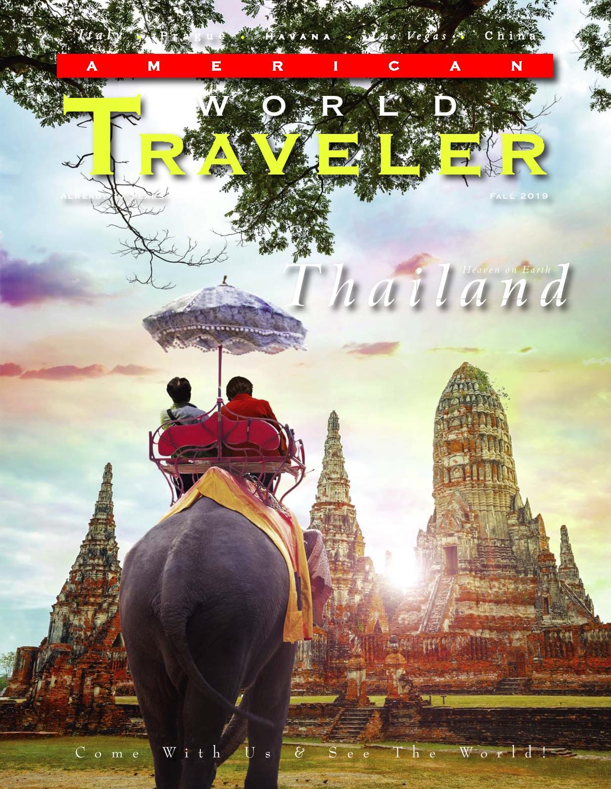 american world traveler fall 2019 issue