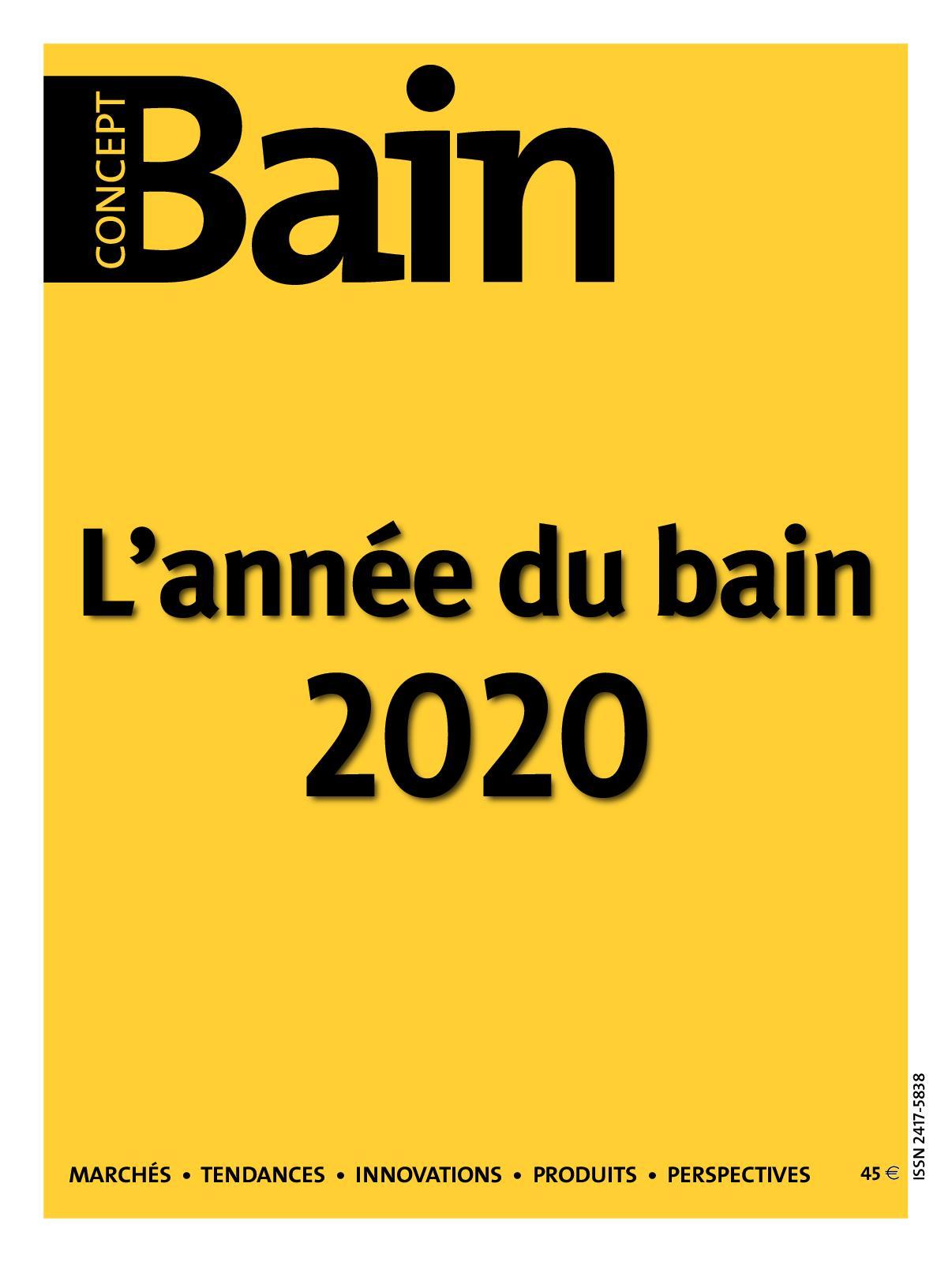 calameo l annee du bain 2020