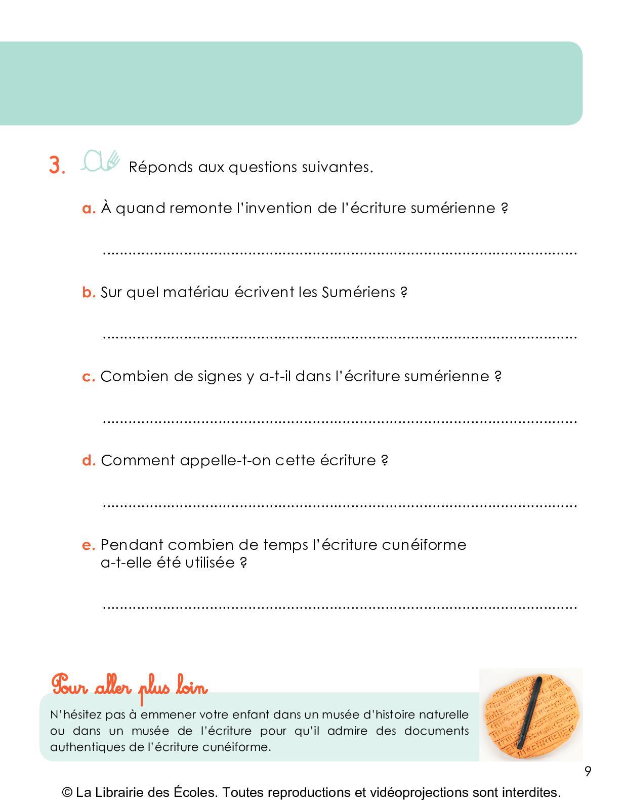 Combien De Signes Par Page : combien, signes, Cahiers, Sciences, Montessori, L'écriture, Nombres, CALAMEO, Downloader