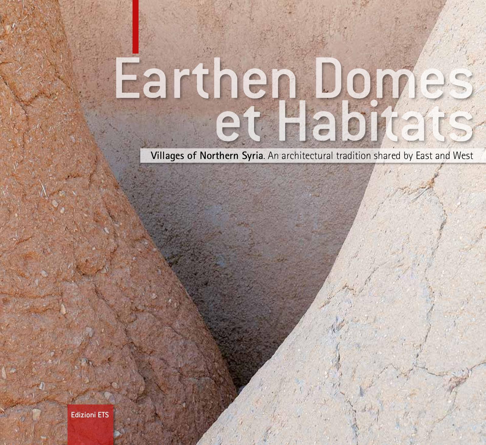 Impara con questo breve video la famosa tecnica del dry brush! Calameo Earthen Domes And Habitat
