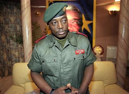 0000000Freddy Mulongo-alias Joseph Kabila