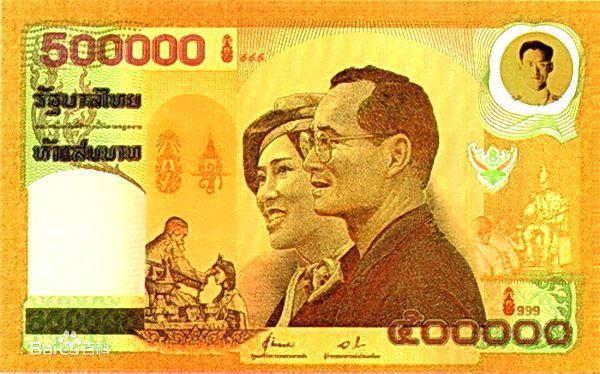 1泰銖等于多少人民幣?如何計算的?