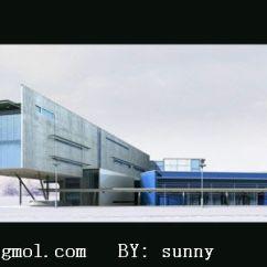 Kitchen Bars For Sale Blue Cabinets 滑雪场建筑3d模型_其他建筑_建筑模型_3d模型免费下载_摩尔网