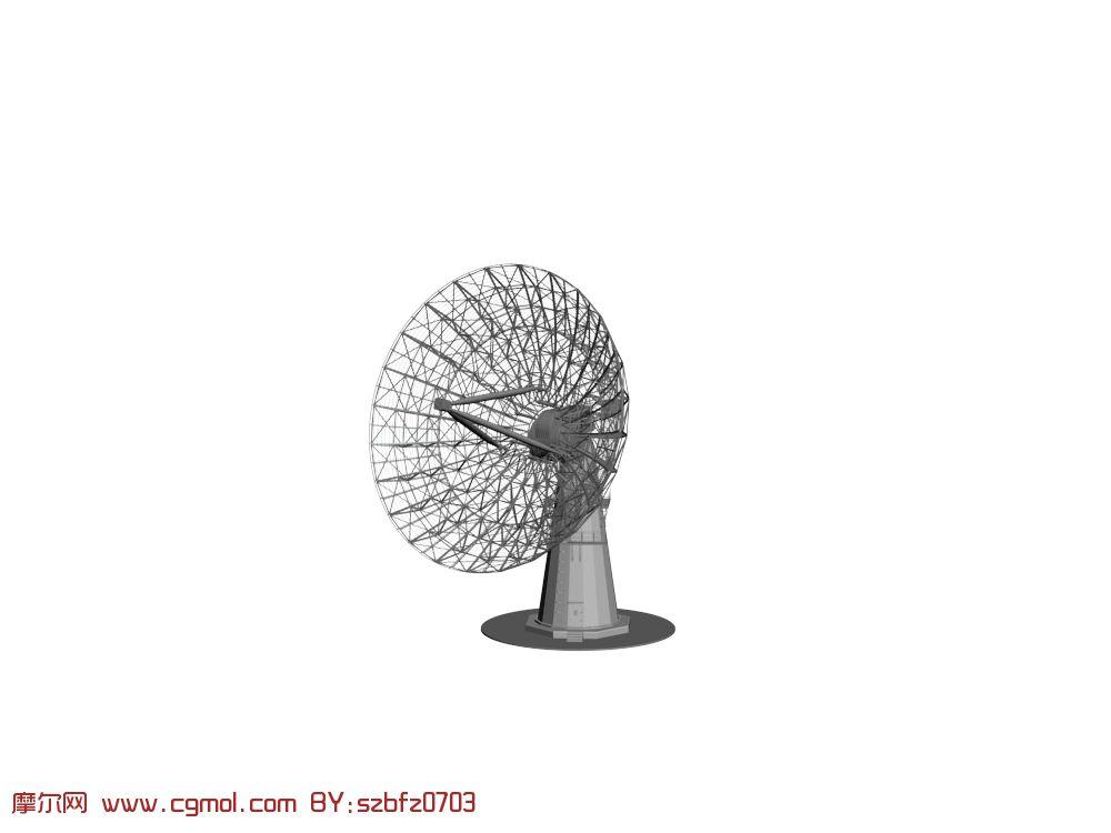 home kitchen equipment shun knives 雷达3d模型_其他_机械模型_3d模型免费下载_摩尔网