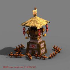 Kitchen Deco Buy Undermount Sink 箭塔,粮仓,建筑,游戏场景max模型_古代场景_场景模型_3d模型免费下载_摩尔网