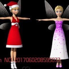 Little Girl Kitchen Sets Pre Assembled Cabinets 影视级别小叮当,小仙女三套服装(短裙,礼服,圣诞服),卡通角色,动画角色,3d模型下载,3d模型网,maya模型免费 ...