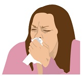 Chronic nasal congestion