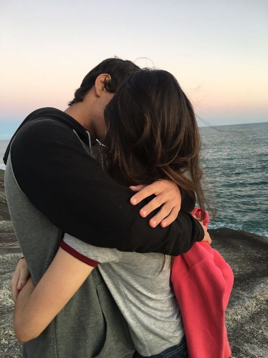 Cute Couple Love Couple Tumblr Inspo And Relationship Goals Image 6306839 On Favim Com