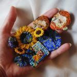 Starry Night Artist Aesthetic And Masterpiece Image 7035520 On Favim Com
