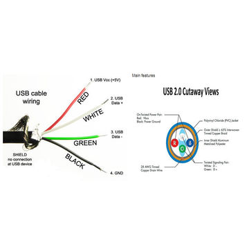 Lightning Usb Wiring Diagram