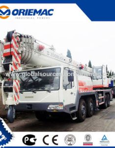 Qy vf china truck crane ton mobile for zoomlion also on rh globalsources