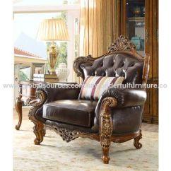 Wood Frame Sofa Designs American Velvet Cloth China Leathter Antique Design Solid On
