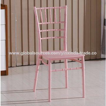 tiffany wedding chairs black club chair china cheap plastic stackable chiavari colorful
