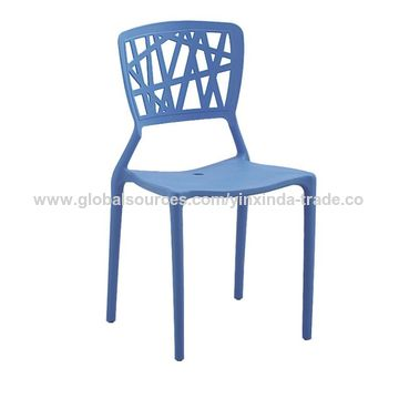 modern plastic chair dining table with fold away chairs china polypropylene stackable