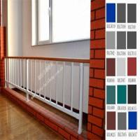 Bay Window Grill Design/decorative Balcony Fence Grill