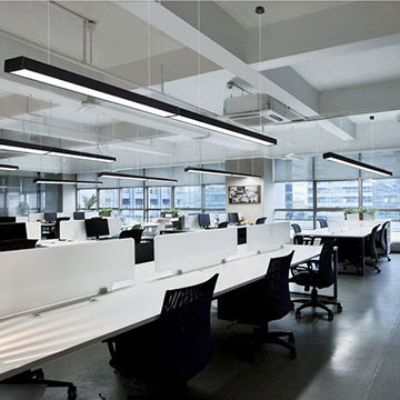 linear lighting office lighting linear
