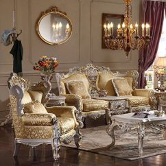 Sofa Set Living Room Remodeling Open Kitchen Reproduction French Provincial Furniture China