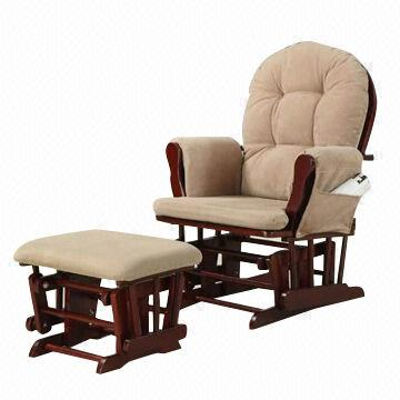 bedroom rocking chair how to fix broken plastic romantic classic and safe global sources china