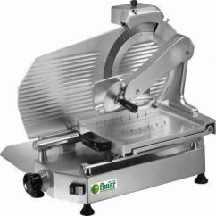 Kitchen Food Slicer Remodeling Columbus Ohio Vertical Cutting And Slicing Equipment Italy