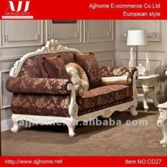 Chesterfield Style Fabric Sofa Sectional Leather Sofas Edmonton Livingroom Set Furniture Classic Western China Cd27